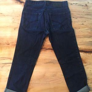 Calvin Klein Jeans Jeans - Men's Calvin Klein Blue Jeans - Great Condition